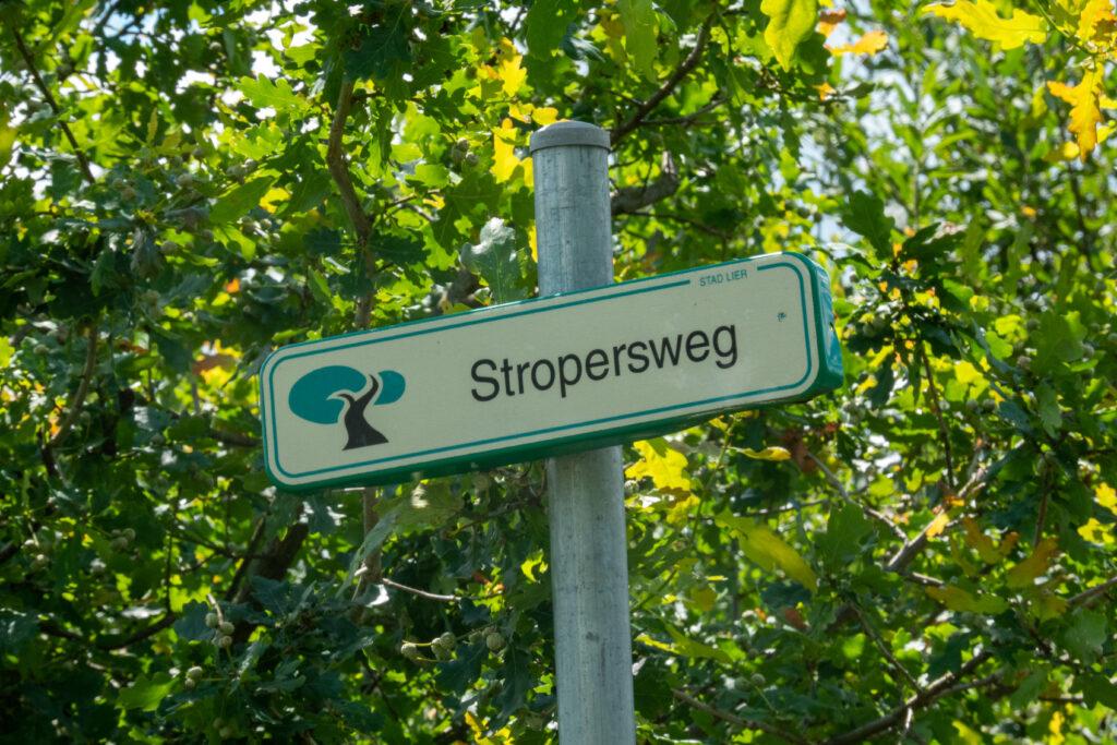 Stropersweg